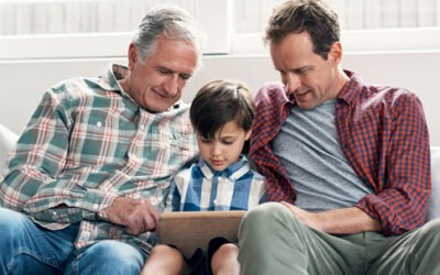 Family Investment Company, Inheritance tax and freezing value
