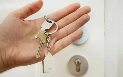 How can a UK landlord find a good letting agent?